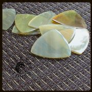 Flexi Tones - Gypsy Style - 1 Guitar Pick | Timber Tones